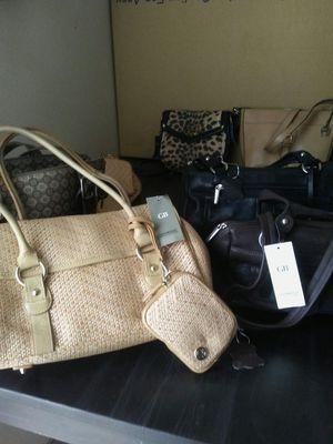 Giani Bernini purse for Sale in Dallas, TX