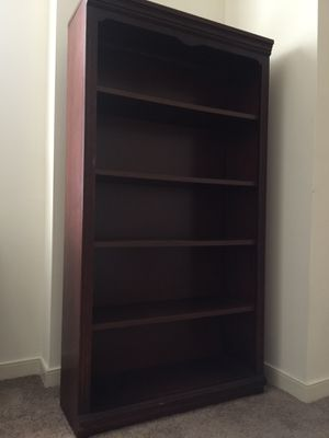 4 bookshelves for Sale in Penllyn, PA