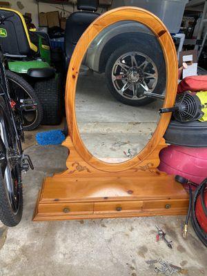 Antique dresser top for Sale in Davie, FL