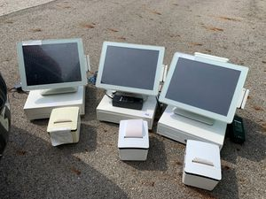 POS System- complete - Leapset for Sale in Dublin, OH