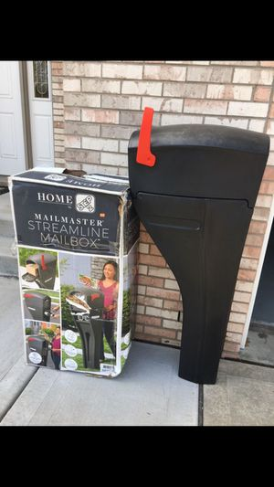 Mailbox for Sale in Downers Grove, IL