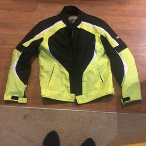 Motorcycle Jacket for Sale in Tacoma, WA