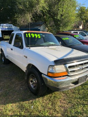 1999 Ford Ranger for Sale in Tulsa, OK
