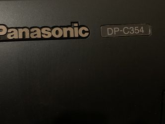 Commercial Printer Panasonic DP-C354 for Sale in Vancouver,  WA