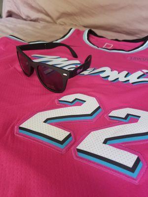 Miami Heat/ Miami Vice Sunglasses playoffs finals for Sale in Miami Beach, FL