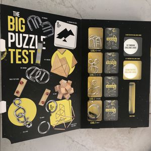 Puzzle mind games for Sale in Norcross, GA