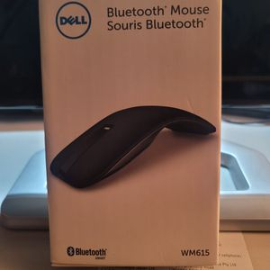 *Brand New* DELL Bluetooth Mouse for Sale in Atwater, CA