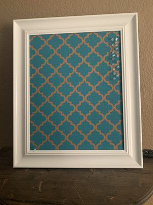 Peg board for Sale in Houston, TX