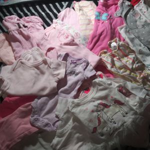 Girls Newborn Clothes for Sale in Sterling Heights, MI