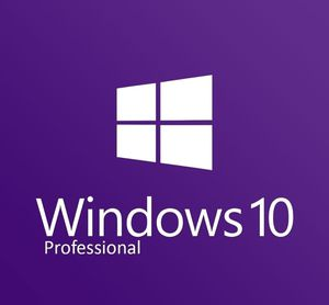 Microsoft Windows 10 Professional Digital Key Lifetime Activation 32/64 for Sale in Arlington, VA