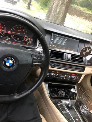 2012 BMW 528xi AWD for Sale in Cinnaminson, NJ