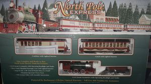 Vintage On30 scale Electric Train for Sale in PRNC FREDERCK, MD