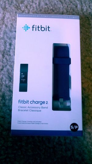 fitbit charge 2 band for Sale in Benton City, WA