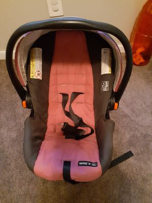 Car seat for Sale in Huntsville, AL