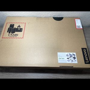 New Sealed 14inch Lenovo Laptop Ideapad 1 AMD A6 4gb RAM 64gb eMMC Storage With Original Receipt for Sale in Madera, CA