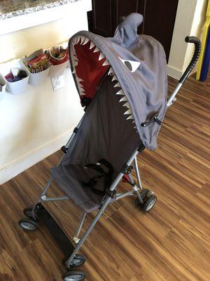 Shark Umbrella Stroller for Sale in Austin, TX