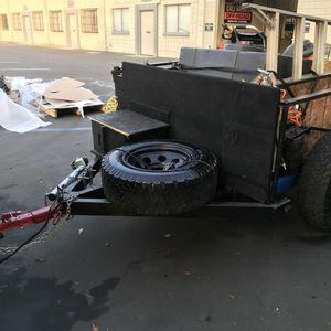 Utility trailer for Sale in Fullerton, CA