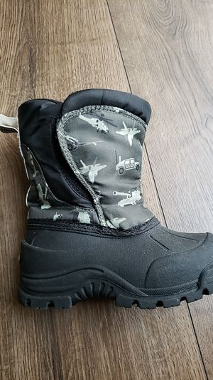 Kids Snow boots for Sale in Carmichael, CA