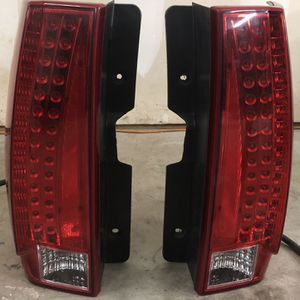 Escalade Taillights for Sale in Austin, TX