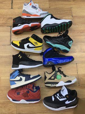 New Jordan for Sale in Atlanta, GA