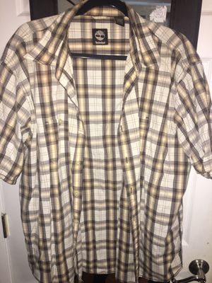 Timberland 2xl short sleeve for Sale in Oxnard, CA