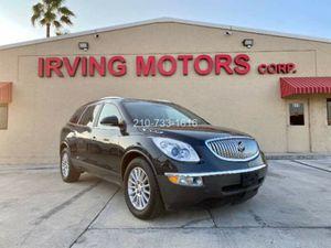 2011 Buick Enclave CX-1 for Sale in San Antonio, TX