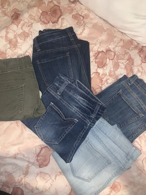 Woman's Jeans for Sale in Apple Valley, CA