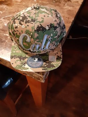 Cali camouflaged for Sale in San Leandro, CA