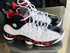 Jordan Team basketball shoes. Size 10 for Sale in Oakland, CA
