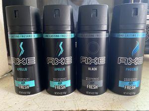 Axe body spray for Sale in Petersburg, VA