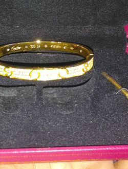 Love Bracelet for Sale in College Park,  MD