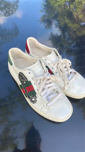 Gucci shoes real for Sale in St. Petersburg, FL