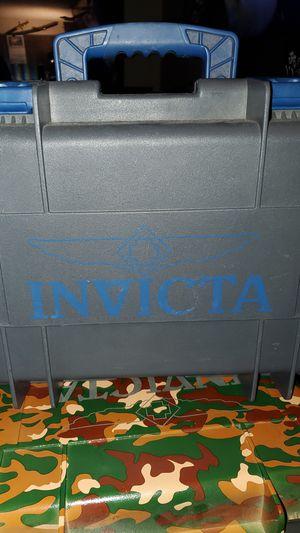 INV ICTA 8 SLOT CASE for Sale in Hudson, FL
