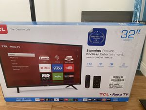 TCL Roku TV for Sale in Downey, CA