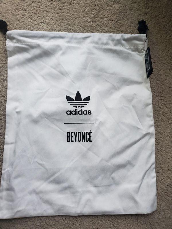 Adidas Beyoncé Superstar platform IVY PARK