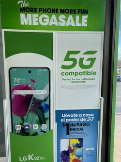 Ask Me How To Take A 5G Device For Only $1.00 for Sale in Yakima,  WA
