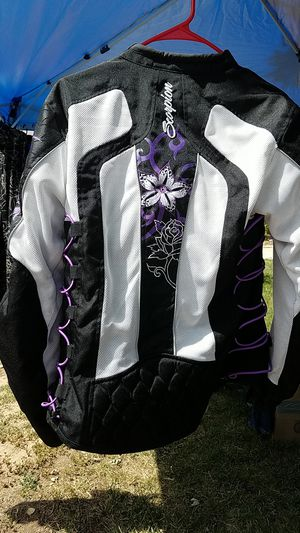 Scorpion motorcycle jacket for Sale in Brighton, CO
