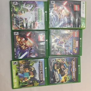 Xbox Games for Sale in Hollywood, FL