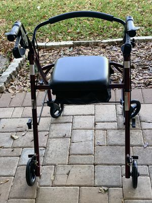 Handicap Walker for Sale in Wildwood, FL