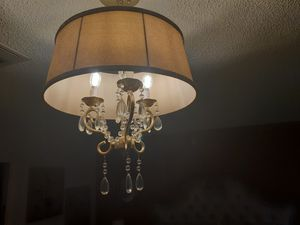 Hanging Chandelier for Sale in Saginaw, TX