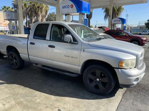 Ram 1500 2003 for Sale in Compton, CA