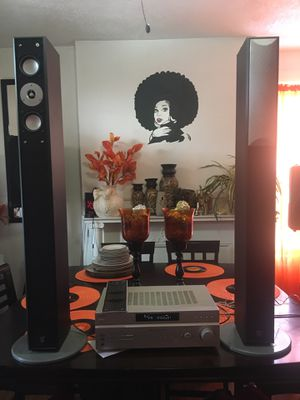 Home Stereo system for Sale in Pittsburgh, PA