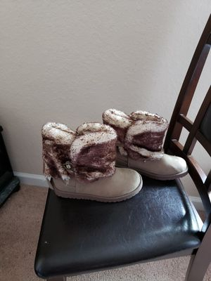 Toddler girls boots for Sale in Middleburg, FL
