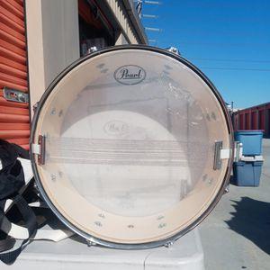 Pearl Export Drum for Sale in Santa Ana, CA