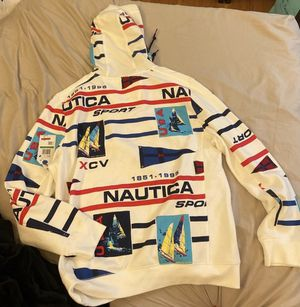 Náutica hoodie for Sale in Fair Lawn, NJ