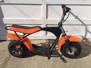 Mini Bike ( Project ) for Sale in San Bruno, CA