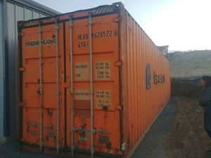Winter Deals! Delivered Shipping Containers - 20' & 40' Units for Sale in Bloomington, IL
