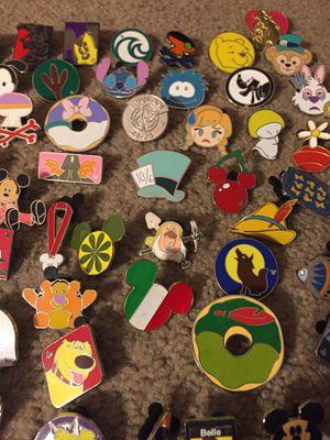 Disney pins for Sale in Raynham, MA