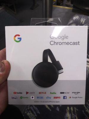 Google Chromecast for Sale in Phoenix, AZ