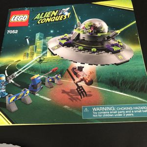 Lego 7052 for Sale in Vancouver, WA